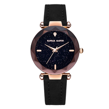 HANNAH MARTIN <strong>D1</strong> japanese pc21 movement fancy leather fashion lady hand watch