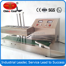 1800 Automatic Induction Sealer Packaging Machinery