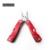 Stainless Steel Foldable Mini multifunction plier