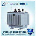 20kv/0.4kv 500kva Toroidal Cold-rolled Silicon Steel Sheet Electric Power Transformer