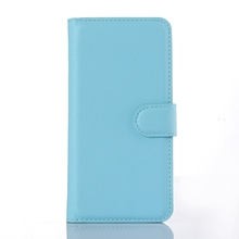 Top quality most popular flip leather cover case for iphone 6s