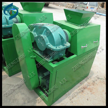 multifunctional roller extrusion granulator to make compound and bio organic fertilizer