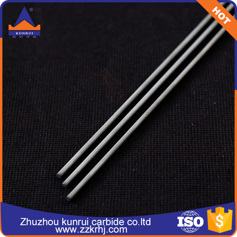 YL10.2 D2mm*330mm Excellent tungsten <strong>carbide</strong> solid round rod