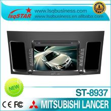 Mitsubishi Lancer car DVD with 3G+ GPS, steer wheel control, bluetooth, RDS, FM, TV, SD, USB and ...functions