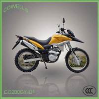 150CC 200CC 250CC motocycle engines gasoline for sale