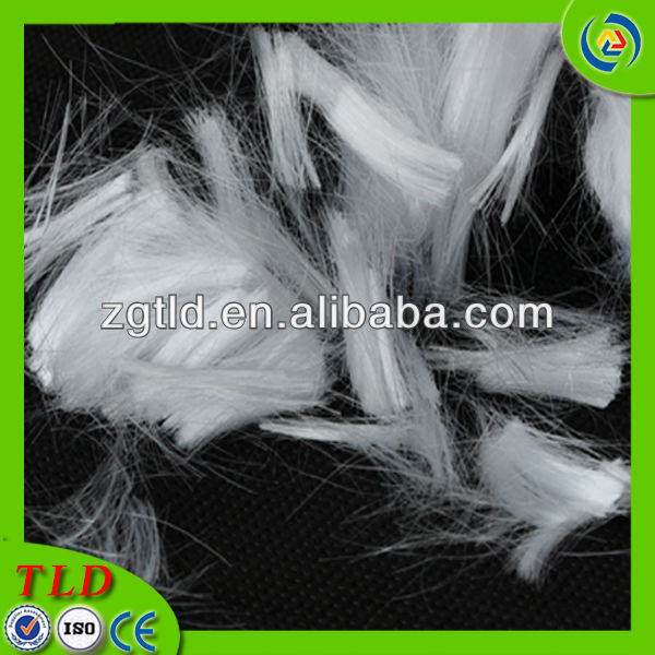 Natural and synthetic fibers