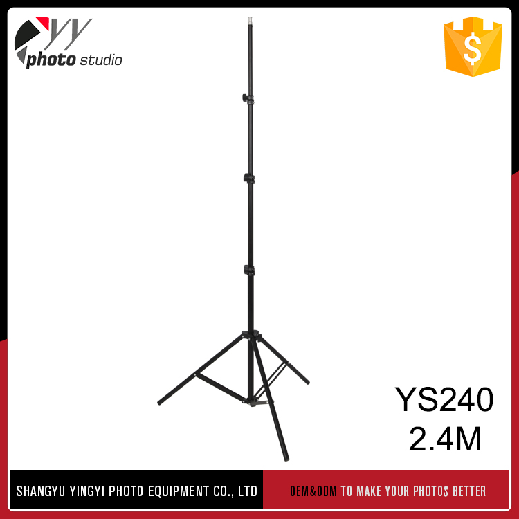 Top sale guaranteed quality aluminum light stand
