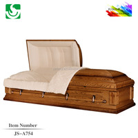 wholesale best price infant wooden caskets