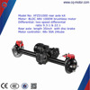 cq motor > 800W Power and 48~60v Voltage Electric Rickshaw Spare Parts,Open Body Type electric rickshaw motor kit