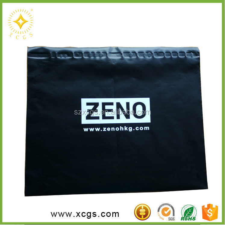 Plastic Garment Bag Manufacturer, Plastic Poly Mailer for T-Shirt Packaging