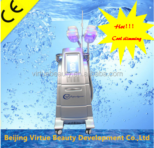 Effective usa popular freeze fat kryolipolysis fat freezing