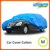 High quality parking Chevron heated car cover