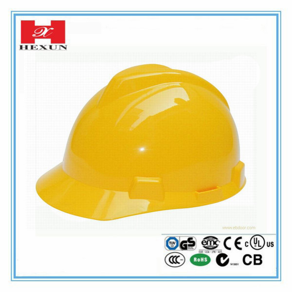 ABS Safty Helmet With GS Approved