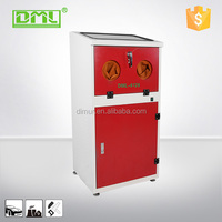 Factory Dust Purification cleaning machine/dust remover brush for automobile