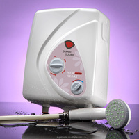 Taiwan Portable Tankless Instant Shower Electric