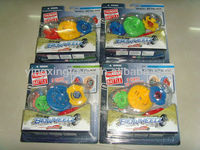 plastic wheel beyblade toy