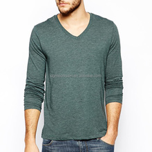 Hot Sale Causal OEM High Quality T Shirts Fashion Mens Garment