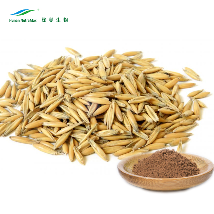 Herb Extract Oat Extract 70% Beta Glucan Powder, Beta Glucan