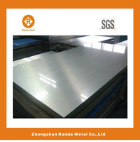 Tin free steel cut sheets, easy printed metal, tin free steel sheet for box /beer cap /food cans