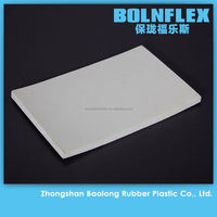 BOLNFLEX self-adhesive pvc nitrile closed cell greenhouse thermal insulation material