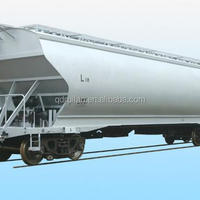 L18 Grain Hopper Wagon For Grain