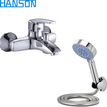 European Italian luxury Gym Sanitary Ware Lowes Air Jet Kits Vagina Modern Bath Mixer Head Shower Faucet