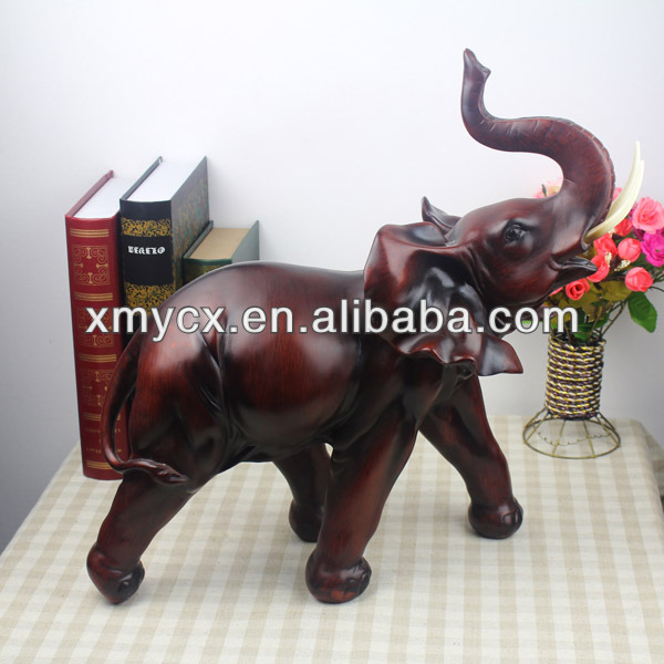Top sale wedding favors gifts elephant statues