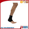 breathable ankle support /open patella pad/nylon elastic band