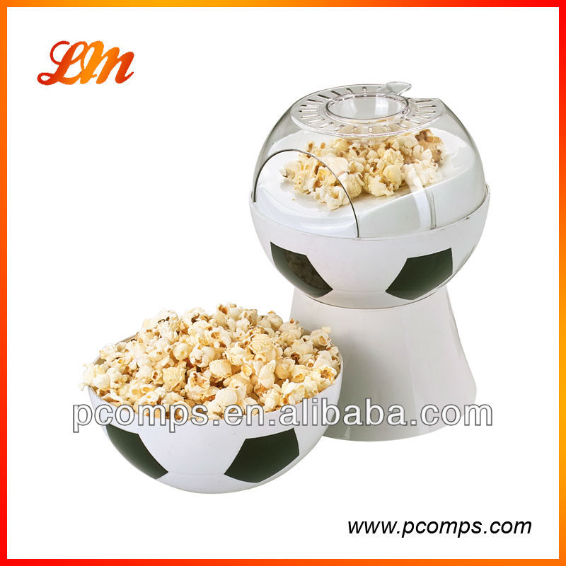 Small Scale Popcorn Machine for Popping Corns