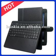 Wireless Keyboard With Power Charger and Bluetooth2.1 for Ipad