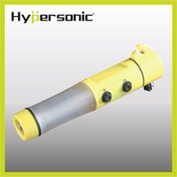 Hypersonic HPN123 Multi-function car safety emergency hammer life
