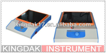 hot plate for laboratory/magnetic hot plate/table top hot plate