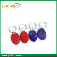 Best selling 2016 13.56mhz rfid keyfob products you can import from china
