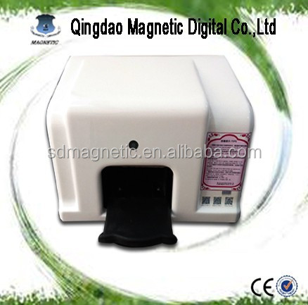 Fresh Flower/Finger Nail Printing Machine for Sales