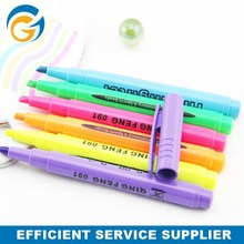 Office & School Supplies Permanent Highlighter Marker Pen