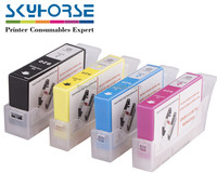 Top consumable products, Compatible ink cartridges With ARC chip for HP 178 364 564 862 920