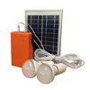 5W 10W Solar Light Lithium-ion Battery Kit for Home