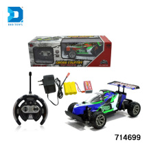 Promotional items 4CH mini 4wd tamiya Plastic rc toys 1:18 diecast model cars