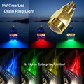 9W IP68 Underwater Led Light for Boat Yacht Navigation