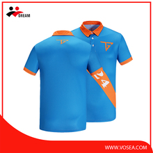 New style modern design polo shirt wholesale online