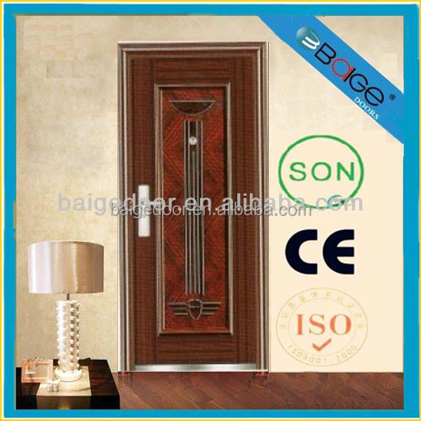 BG-S9129 Used Exterior Security Door for Sale