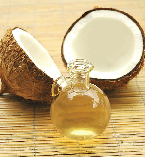 100 % Pure Coconut Oil, Coconut products