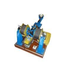 Hot selling cheap custom Wet Magnetic Separator price
