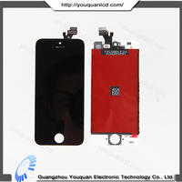 Best quality for iphone 5 lcd replacement parts with good price