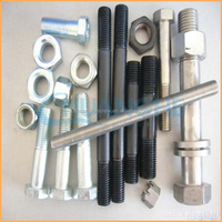 Chuanghe Professional manufacture selling stud bolt