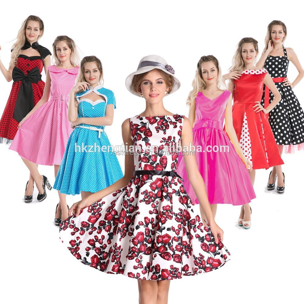 China CarnivalS-2XL Plus size zhengtian halloween costume rockabillyinstyles fancy dressSuppliers and Manufacturers