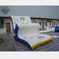 Funny Floating Inflatable Water Revolution Totter