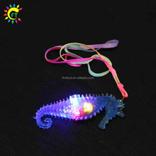 Colorful LED Seamaster Necklace