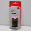 New Genuine Original LP-E6 LPE6 Battery for Canon EOS 5D 6D 7D 60D 60Da Mark II III Camera