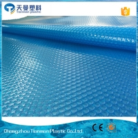 Heat preservation non-pollution floating large outdoor spa pool cover